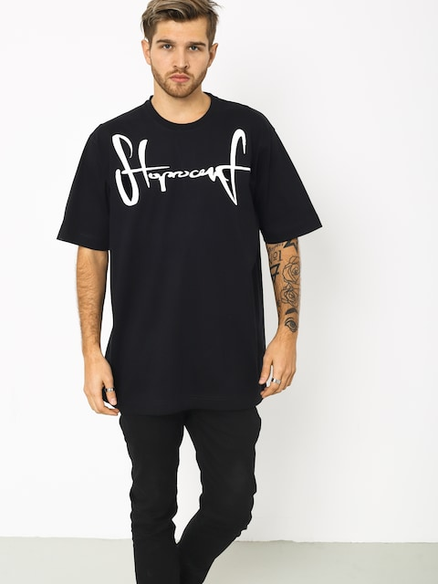 Stoprocent Tm Base Tag T-shirt