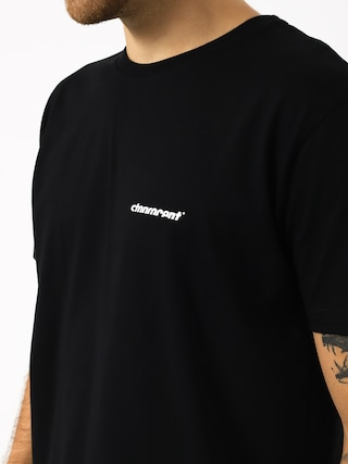 Stoprocent Tms Spirala T-shirt (black)