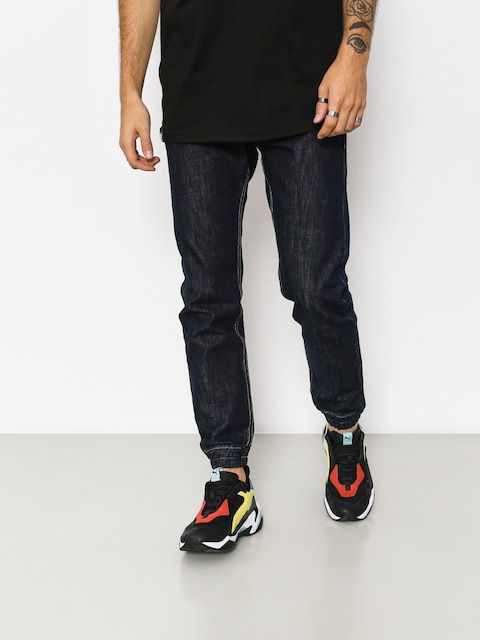 MassDnm Base Jogger Jeans Sneaker Fit Pants