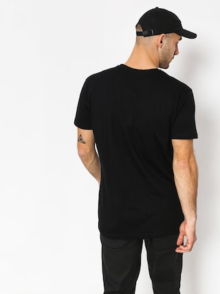 Stoprocent Tms Base Tag T-shirt (black)