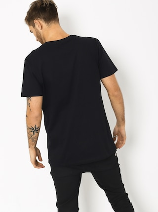 Stoprocent Tms Tag 18 T-shirt (black)