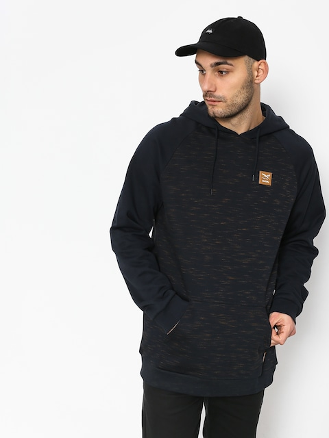 Iriedaily Injection HD Hoodie