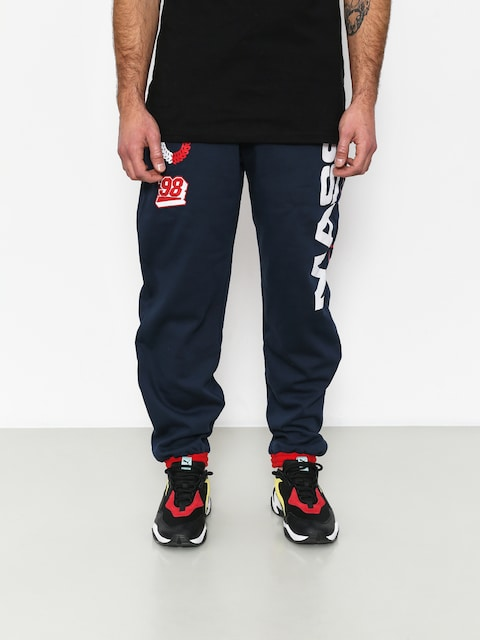 MassDnm Meeting Pants (navy)
