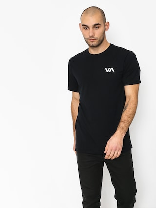 RVCA Va Vent Top T-shirt (black)