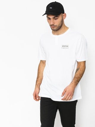 Brixton Wedge Hnly T-shirt (white)