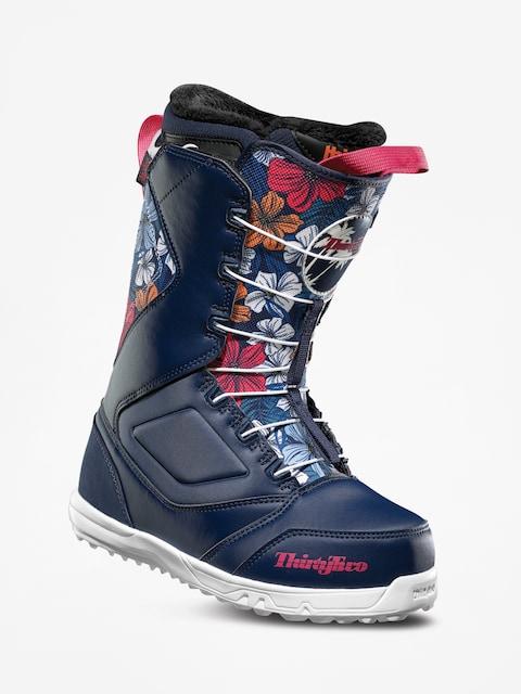 ThirtyTwo Zephyr Ft Snowboardschuhe Wmn (floral)