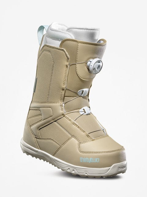 ThirtyTwo Shifty Boa Snowboard boots Wmn (tan)