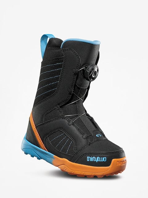 ThirtyTwo Kids Boa Snowboard boots (black)