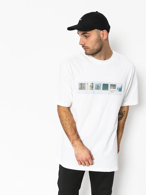 Element Jaako T-shirt (optic white)