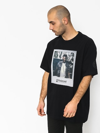 Element Brandon Westgate T-Shirt (flint black)