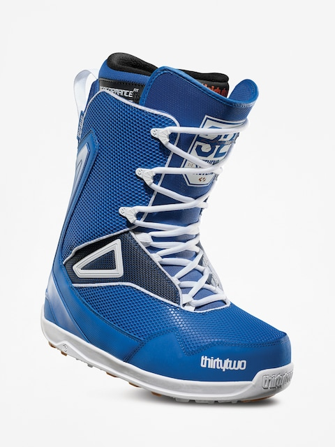 ThirtyTwo Tm 2 Stevens Snowboard boots (blue/white/gum)