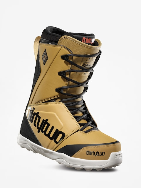 ThirtyTwo Lashed Snowboardschuhe (gold/black)