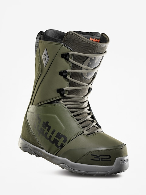 ThirtyTwo Lashed Snowboard boots (olive)