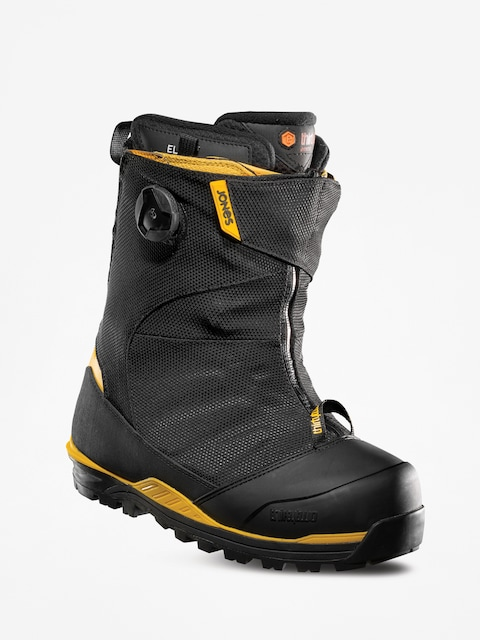 ThirtyTwo Jones Mtb Snowboard boots (black/yellow)