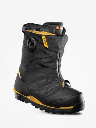 ThirtyTwo Jones Mtb Snowboard boots (black/yellow)