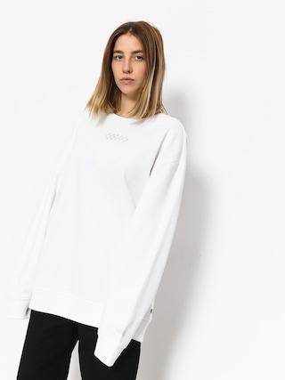 Vans Sweatshirt Overtime (white)