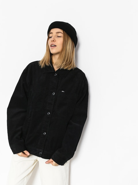 Vans Jacket Summit Jacket Wmn (black)
