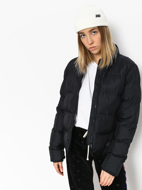 Herschel Supply Co. Jacket Featherless High Fill Wmn (black)