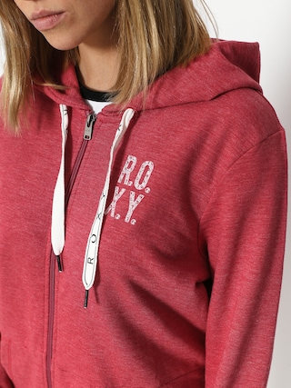Roxy Hoodie Dress Like You Re Fla HD Wmn (baroque rose)