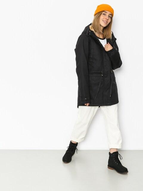 Element Jacket Misty Wmn (flint black)