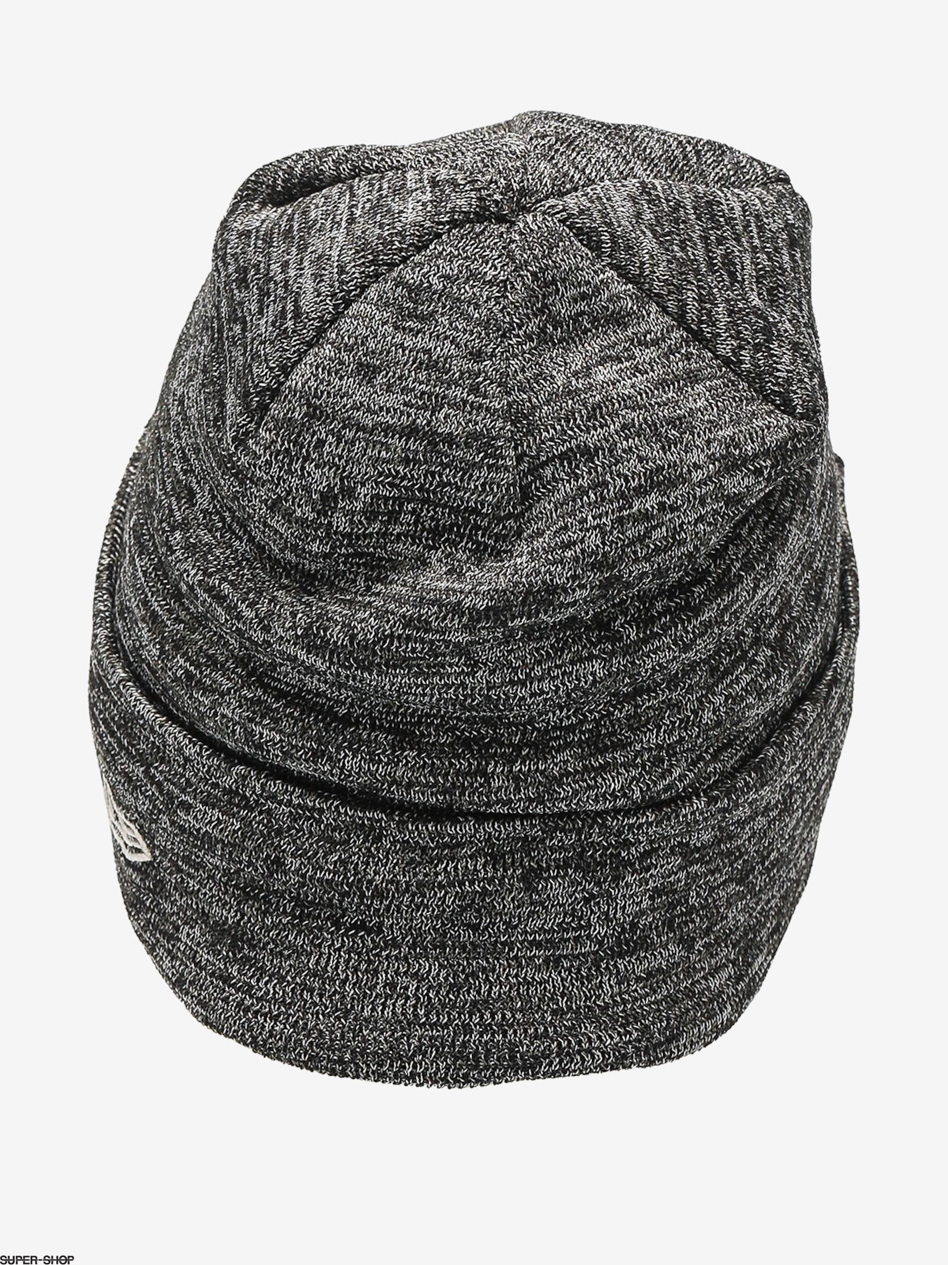 1b99c311825 New Era Engineered Fit Cuff Knit Beanie (new york yankees blknovsfp)