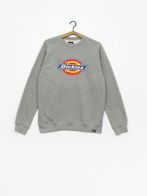 Dickies Sweatshirt Harrison CR (athletic heather)