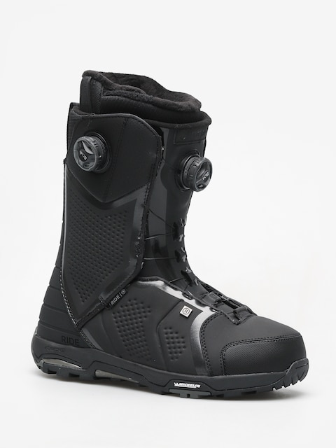 Ride Snowboard boots Trident (black)