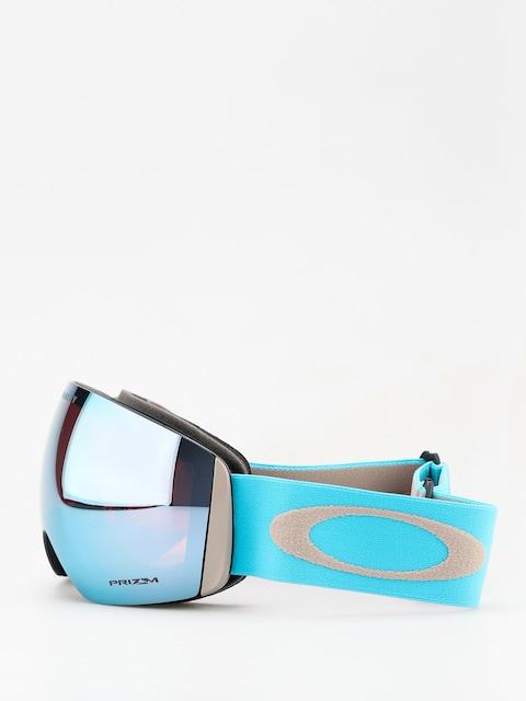 Oakley Flight Deck Goggles (sea moonrock/prizm snow sapphire iridium)