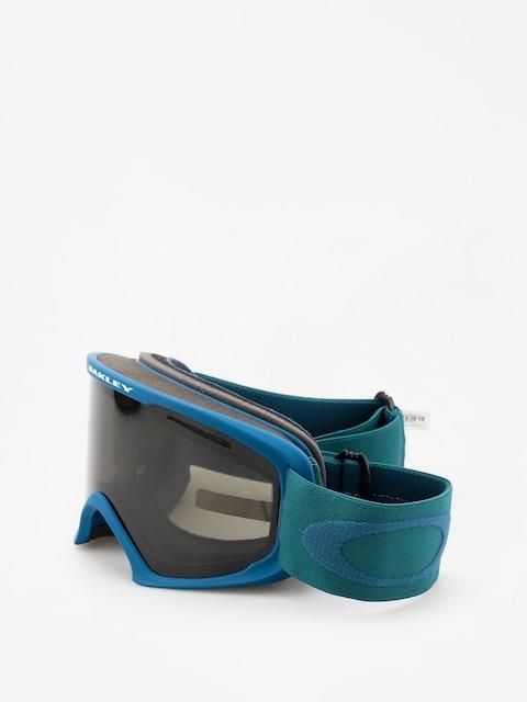 Oakley O Frame 2 0 Xl Goggles (poseidon balsam/dark grey)