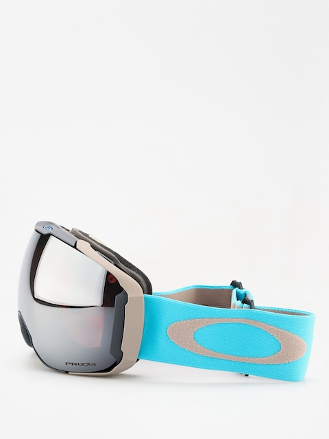 Oakley Airbrake XL Goggles (sea moon rock/prizm snow black iridium)