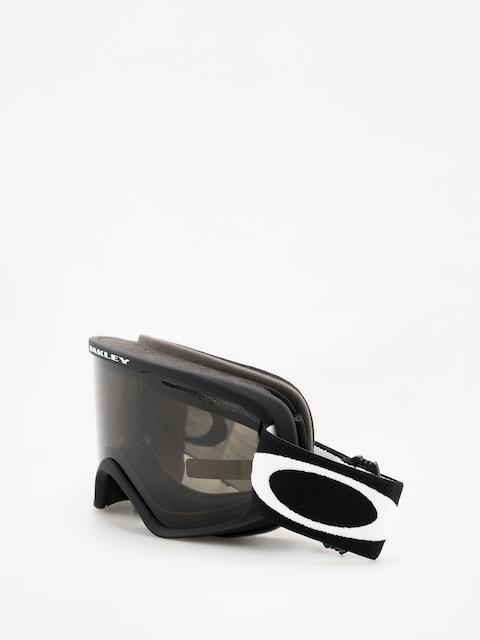 Oakley O Frame 2 0 Xm Goggles (matte black/dark grey)