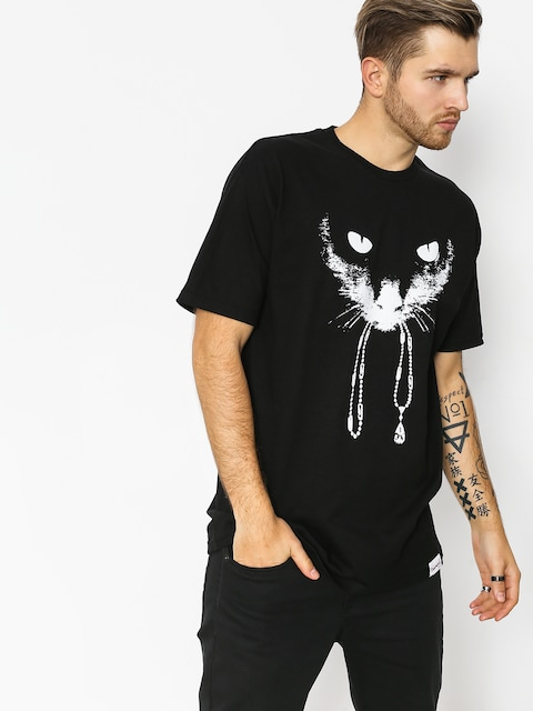 Diamond Supply Co. Bombay T-shirt (black/white)