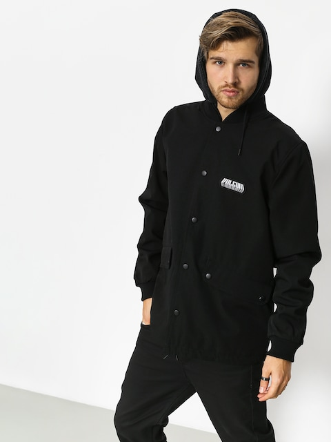 Volcom Highstone Jacket (blk)