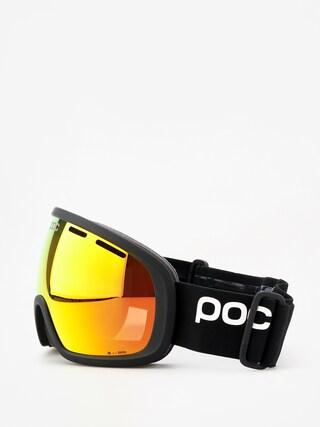 POC Fovea Clarity Goggles (uranium black/spektris orange)