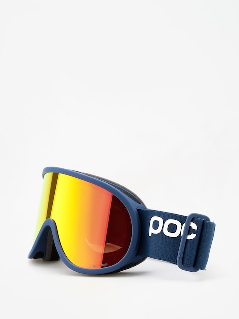POC Retina Clarity Goggles (basketane blue/spektris orange)