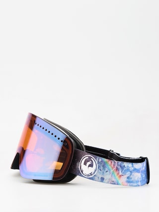 Dragon NFX Goggles (galaxy/lumalens blue ion/lumalens amber)