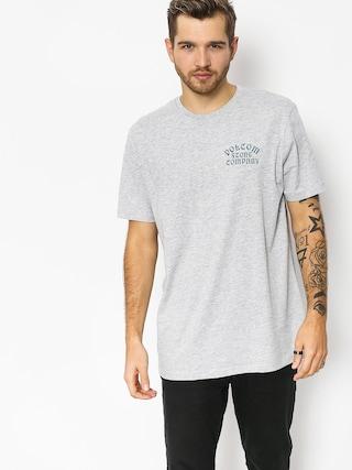 Volcom Hyptonec Bsc T-shirt (hgr)