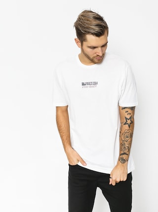 Volcom Peater Bsc T-shirt (wht)