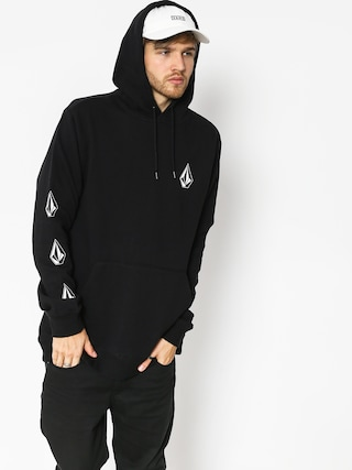 Volcom Deadly Stones HD Hoodie (blk)