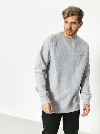 Volcom Inthology Crew Sweatshirt (hgr)