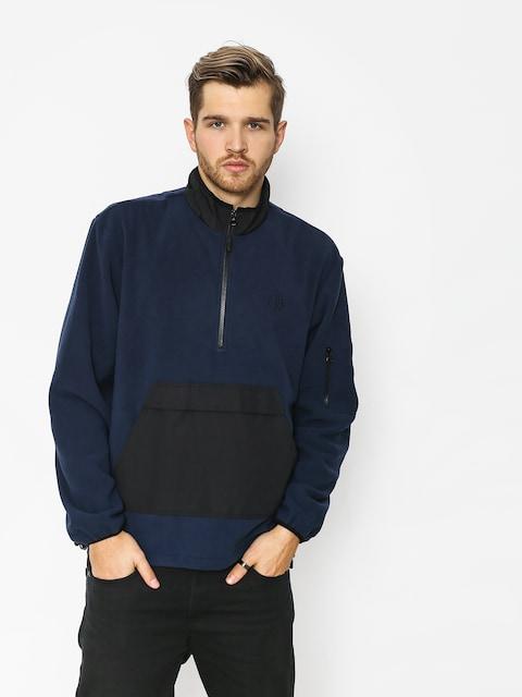 Polar Skate Gonzalez Jacket (black/obsidian blue)