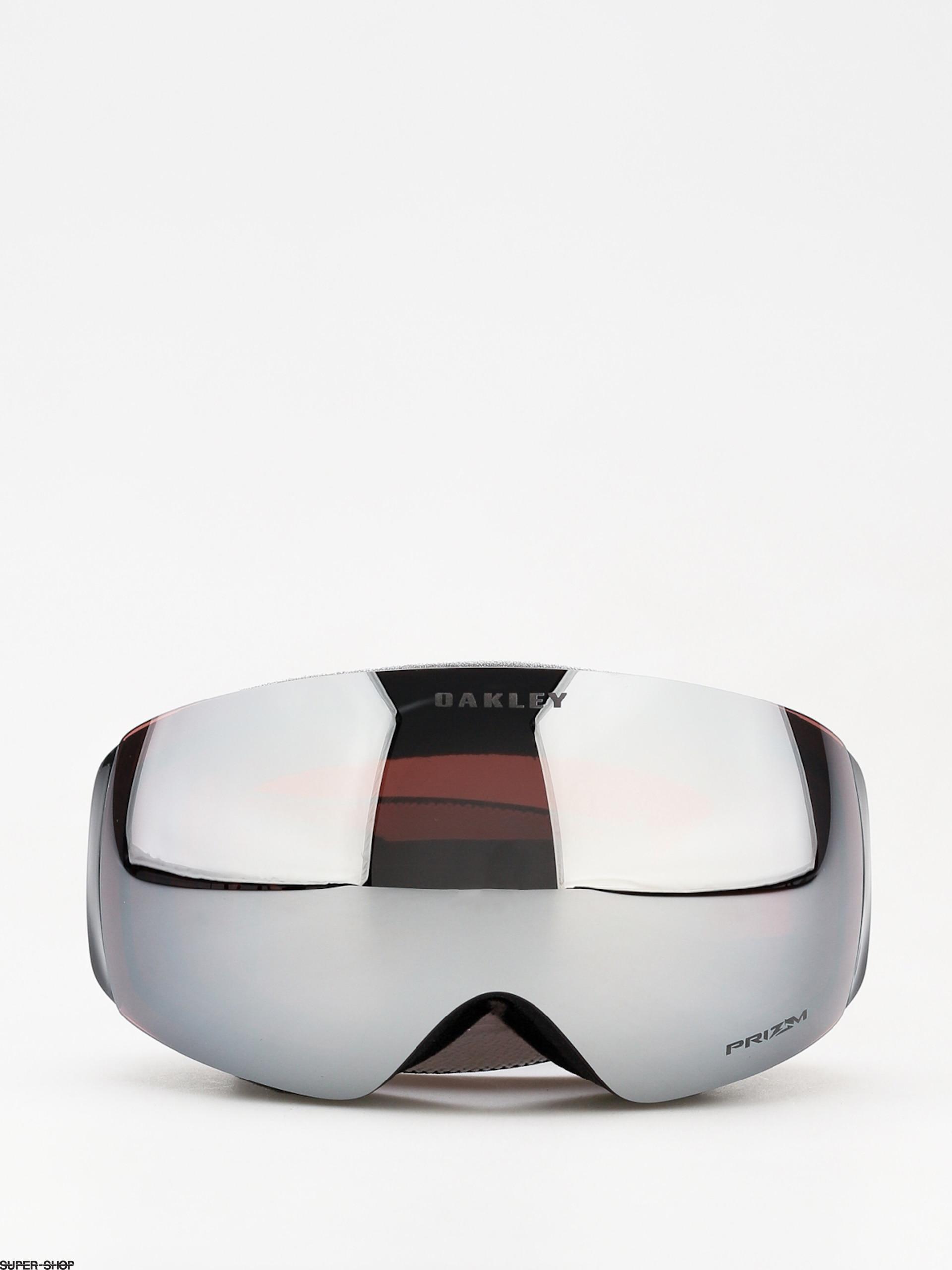 Oakley Goggles Flight Deck Xm Matte Black W Prizm Black