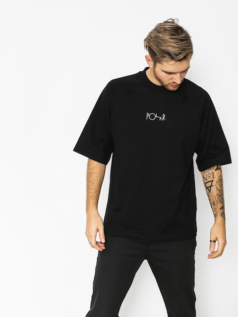 Polar Skate Default T-shirt (black)