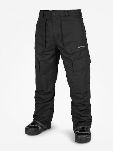 Volcom Eastern Ins Snowboard pants (blk)