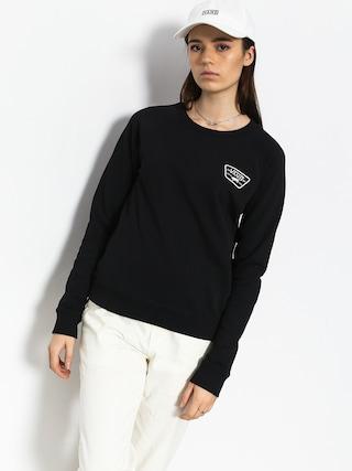 Vans Sweatshirt Full Patch Raglan Wmn (black)