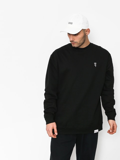 Diamond Supply Co. Screwed Up Sweatshirt (black)