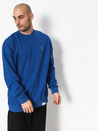 Diamond Supply Co. Screwed Up Sweatshirt (royal)