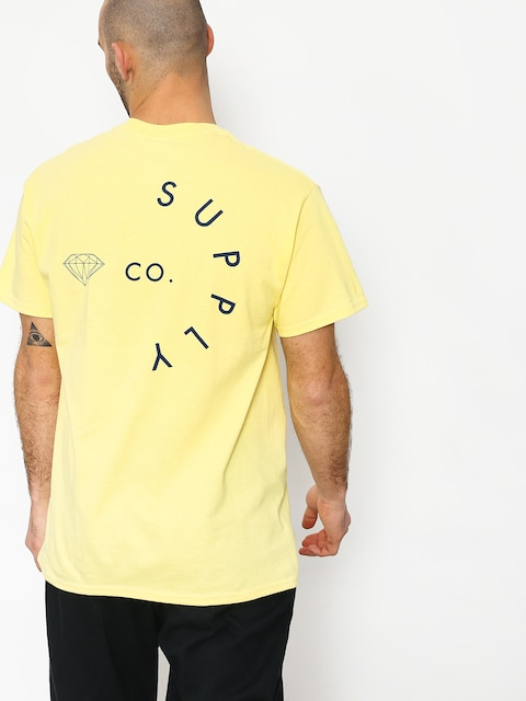 Diamond Supply Co. Clockwork T-shirt
