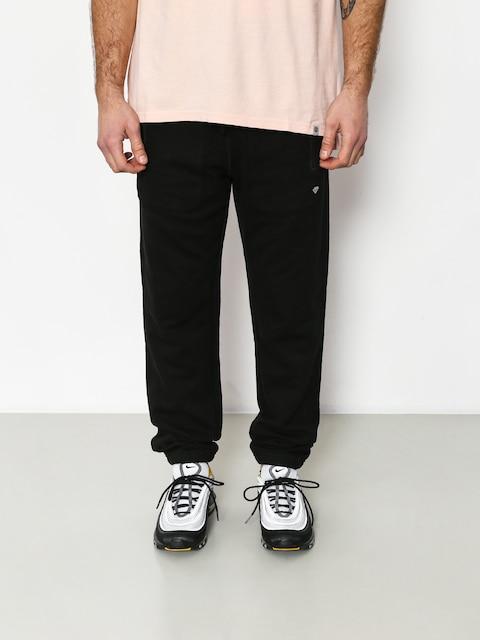 Diamond Supply Co. Diamante Pants (black)