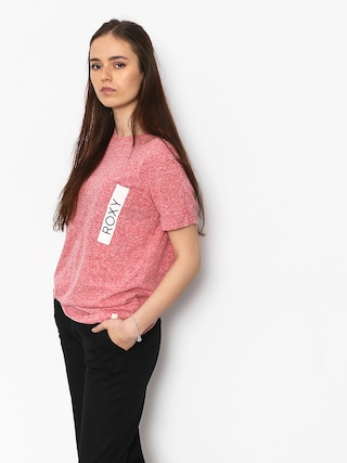 Roxy T-shirt Miss Military B Wmn (baroque rose)